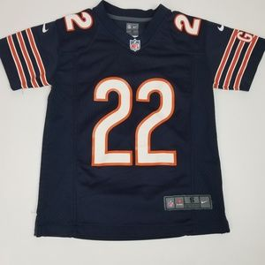 Nike youth Chicago bears forte 22 on field jersey